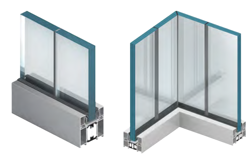 Fire Rated Systems Fire Rated Glass Partition Walls